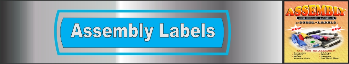 Assembly Labels
